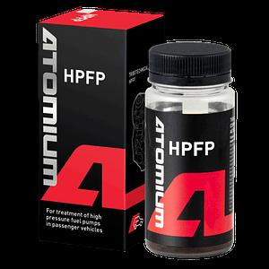 Atomium HPFP (aditívum pre vysokotlakové palivové čerpadla a common rail)