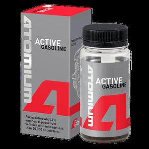 Atomium Active Gasoline (aditívum pre benzínové motory do 50 000 km)