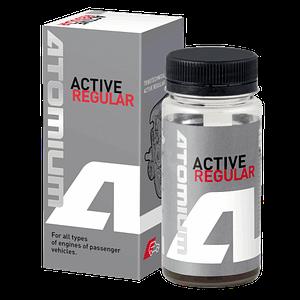Atomium Active Regular (prísady pre každú výmenu oleja)