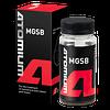 Atomium MGSB - aditívum pre mechanické prevodovky, zadné nápravy, redukčné prevodovky a samosvorné diferenciály