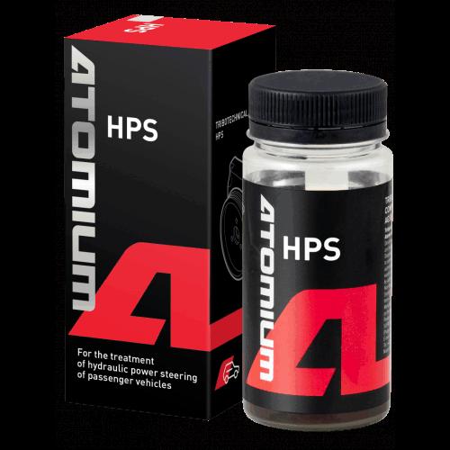 Atomium HPS